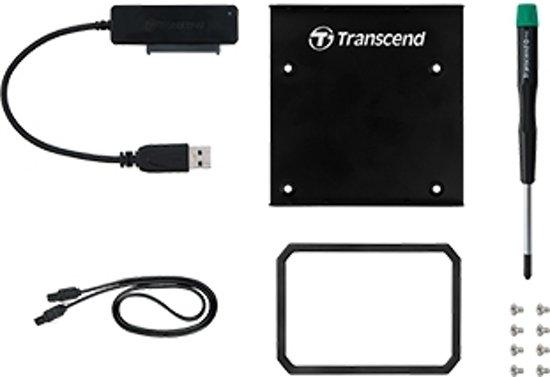 Transcend TS-CK3 montagekit