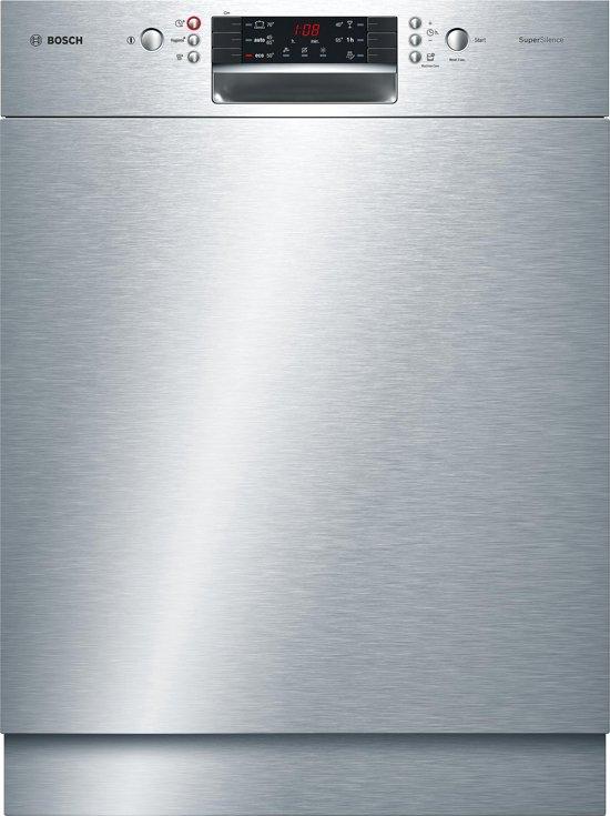 Bosch SMU46IS03E