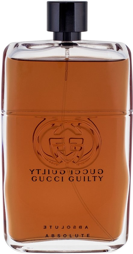 e20d5a4a50c Gucci Guilty Absolute pour Homme - 150 ml - eau de parfum spray -  herenparfum