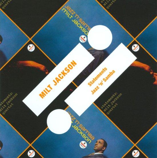 Statements/Jazz 'N' Samba
