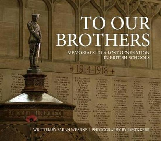 To Our Brothers