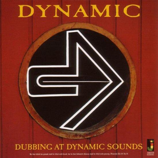 Dubbing At Dynamic Sounds