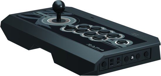Hori Real Arcade Pro 4 Kai - Fightstick - PS4 + PS3