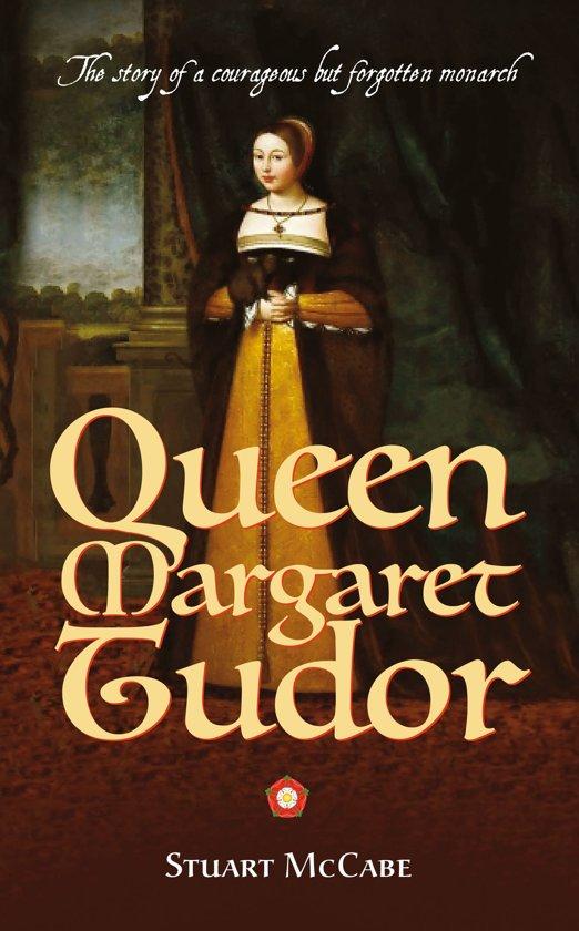 Queen Margaret Tudor