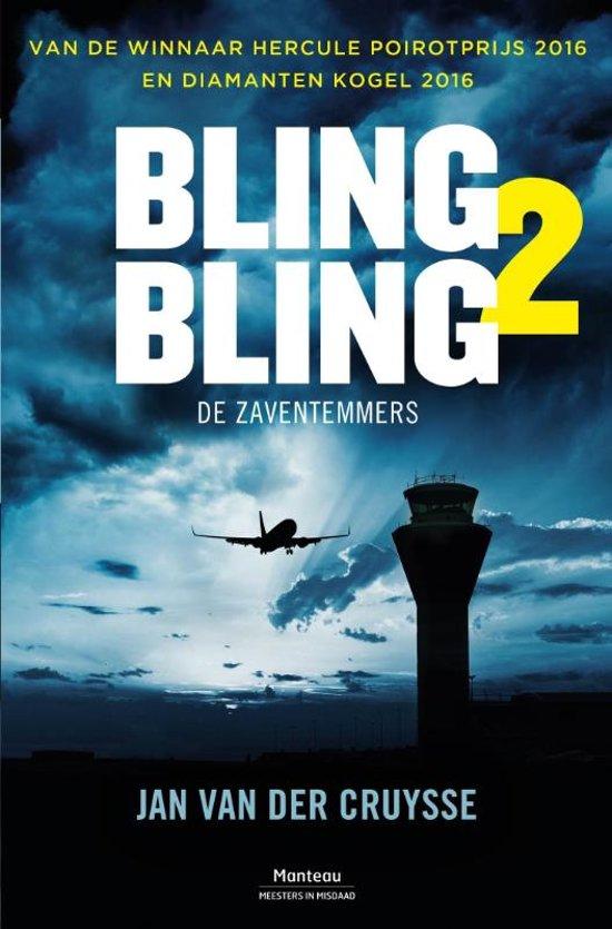 Bling Bling 2 - De Zaventemmers