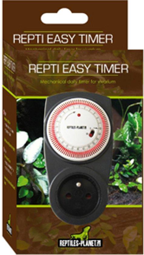Repti Easy Timer