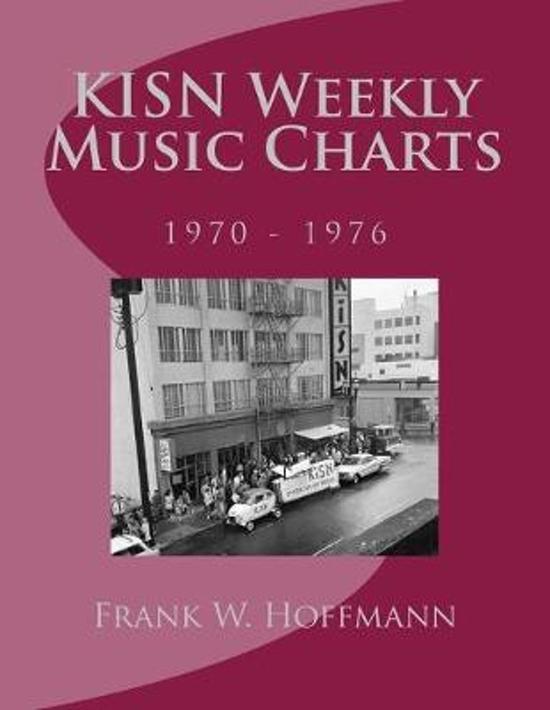 KISN Weekly Music Charts: 1970 - 1976
