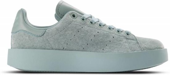 adidas sneakers Stan Smith bold dames groen maat 38 2/3