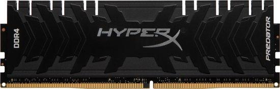 Kingston HyperX Predator 16GB DDR4 2666MHz (2 x 8 GB)
