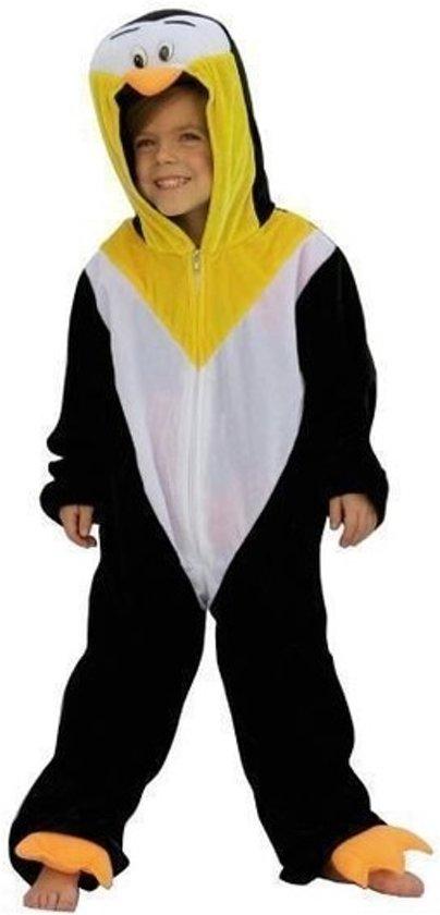 Pinguin kostuum voor kinderen 116