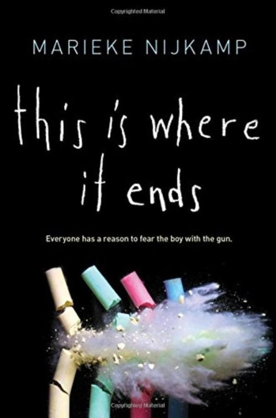 Afbeeldingsresultaat voor this is where it ends