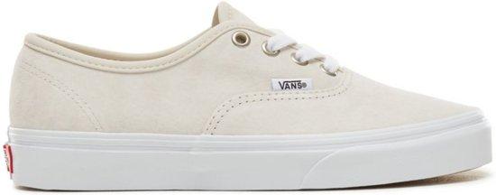 true White Maat Sneakers Vans 37 Unisex Moonbeam Authentic IwWpwZcvq6
