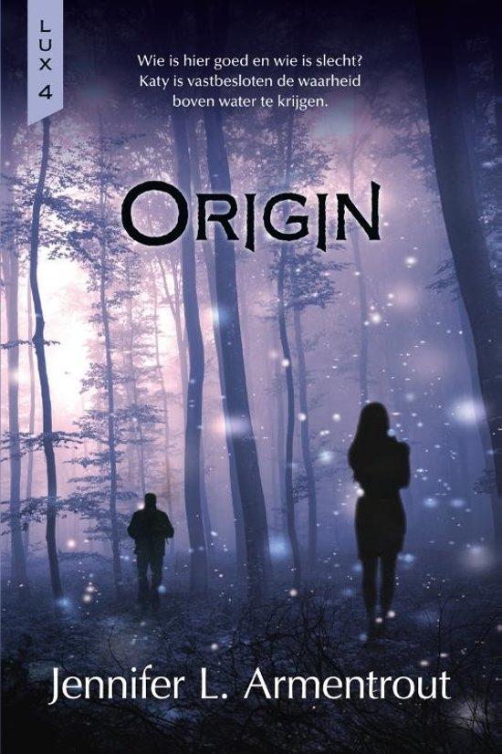Lux - Origin