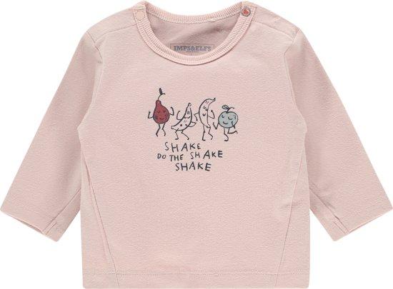 Imps&elfs Shirt Aberaeron - Evening Sand - Maat 62
