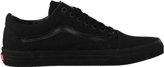 Old Sneakers Skool Dames Zwart Maat Wmn Vans 42 qgEAxwRw