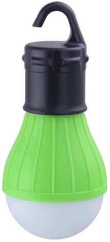 bol.com   CheapOutdoor® YG-300 Camping - tent verlichting - Green
