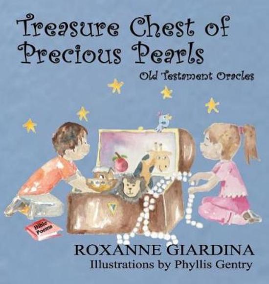 Treasure Chest of Precious Pearls