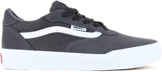 bff138d5cea bol.com   Vans YT Palomar grijs sneakers kids