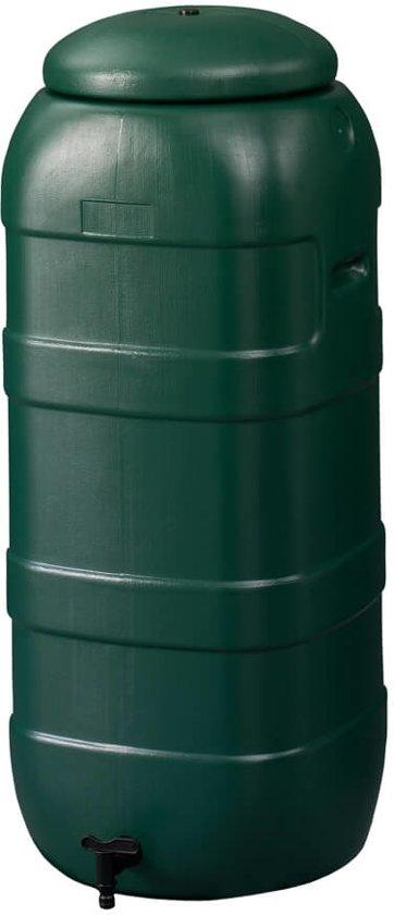 Regenton Harcostar Rainsaver 100L groen