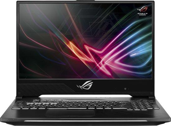 Asus ROG Strix GL504GM-ES158T Hero II - Gaming Laptop - 15.6 (144 Hz)