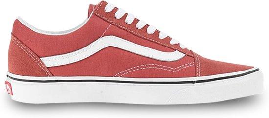 White Sneakers Skool Old Unisex Ua Vans true Sauce Hot qftn8wwxv