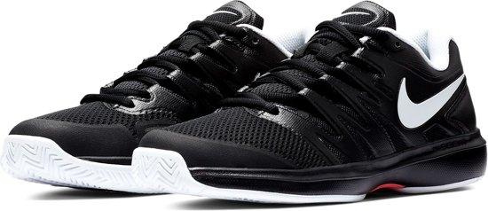 finest selection e944e 92850 Nike Air Zoom Prestige Hc Sportschoenen Heren - Zwart - Maat 42.5