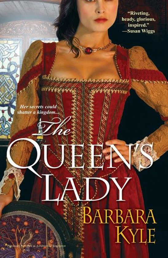 The Queen's Lady