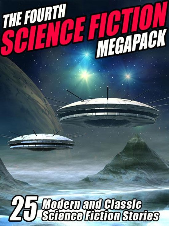 Afbeelding van The Fourth Science Fiction MEGAPACK ®
