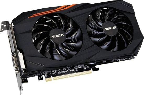Gigabyte AORUS Radeon RX570 4GB