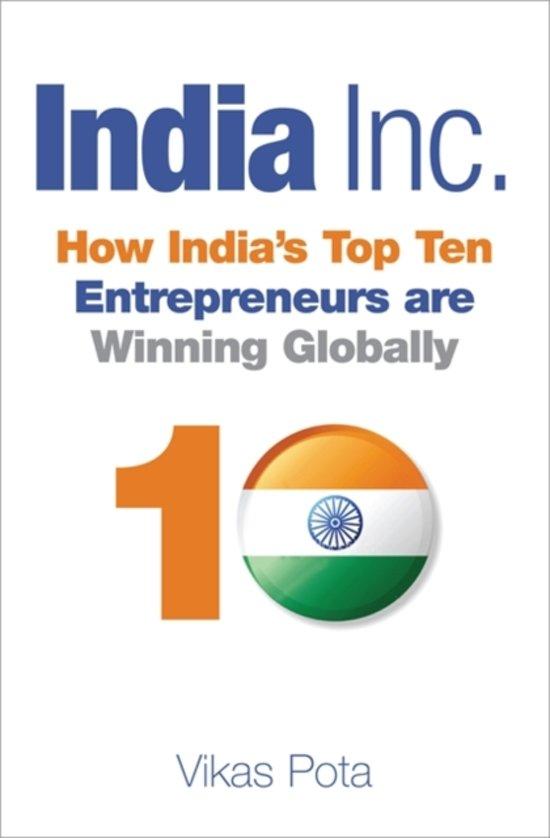 India Inc.