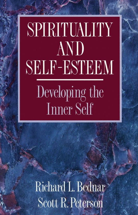 Spirituality and Self-Esteem