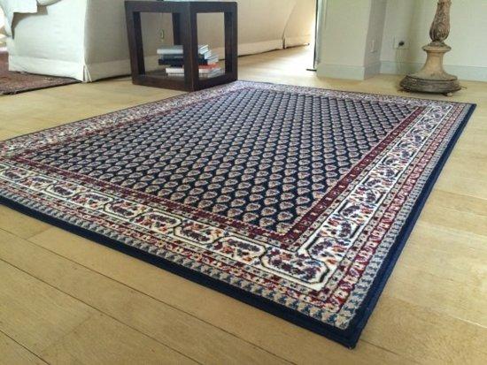 Ronde Vloerkleed Goedkoop : Bol klassiek goedkoop tapijt persia cm