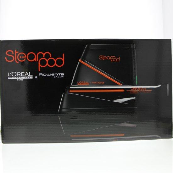 L'Oréal Steampod 2.0 Pro - Stijltang