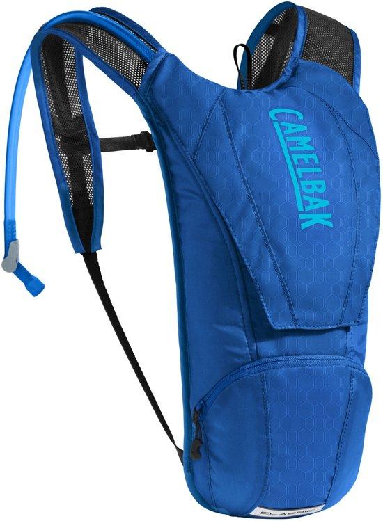 CamelBak Classic fietsrugzak 2,5l blauw