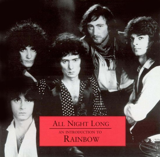 All Night Long/Introd.To..