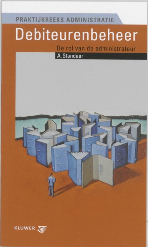 Praktijkreeks Administratie 2 - Debiteurenbeheer