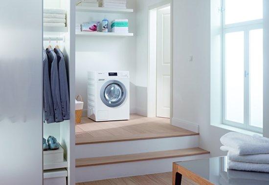 Miele WKB 120 WCS - Wasmachine - Chrome Edition