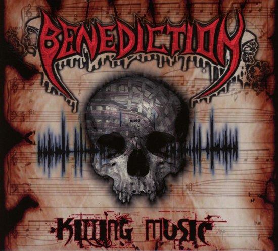 Killing Music