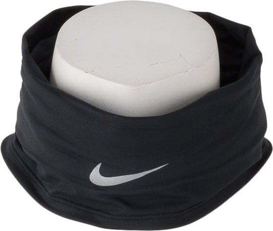 Nike Wrap - Nekwarmer - Zwart