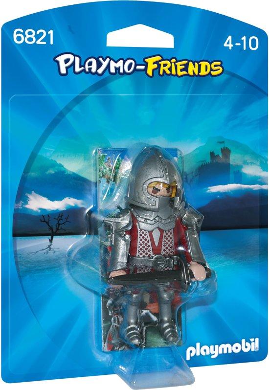 Playmobil Ridder in harnas - 6821
