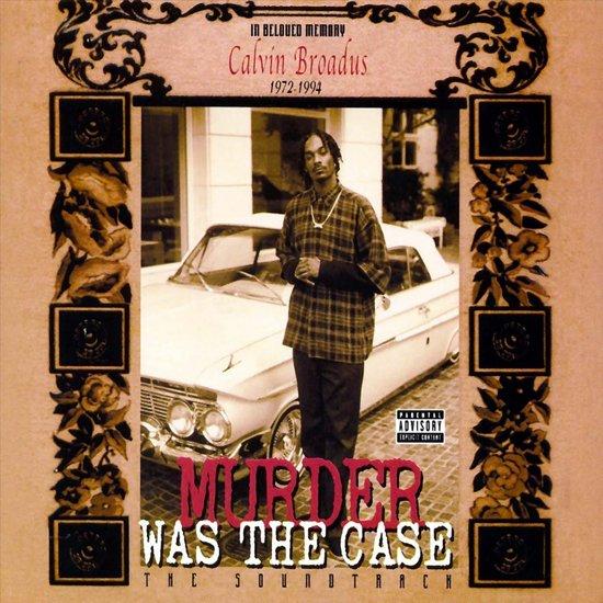 Afbeeldingsresultaat voor Ost-Murder Was The Case