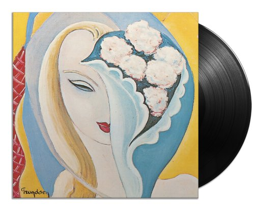 Layla And Other Assorted Love Songs (LP)