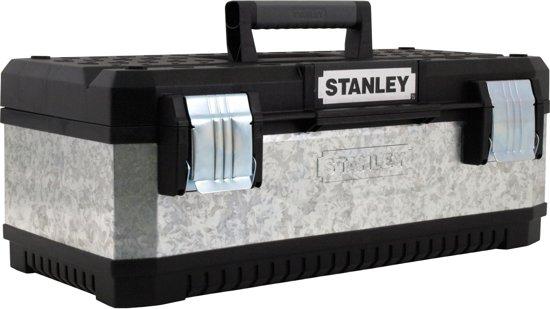 Stanley Gereedschapskoffer - Gegalvaniseerd