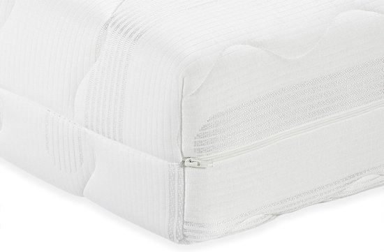 Beter Bed Select pocketveermatras Silver Pocket Foam
