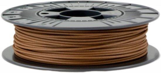 ICE Filaments ICE-wood 'Barnyard Brown'
