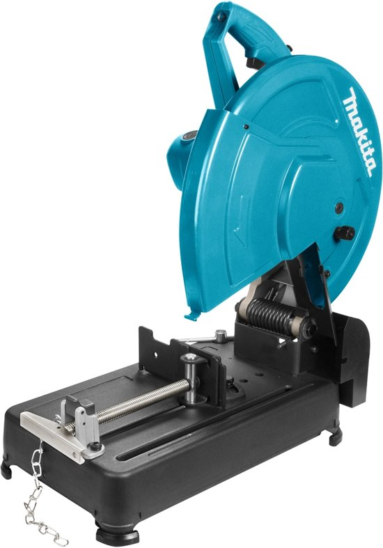 Makita LW1401 230 V Afkort slijpmachine 355 mm