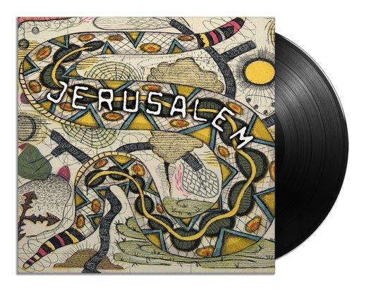 Jerusalem (LP)