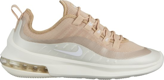 Nike Air Max Axis Sneakers Dames Desert OreWhite Sail