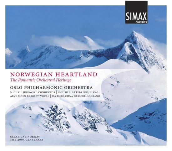 Norwegian Heartland