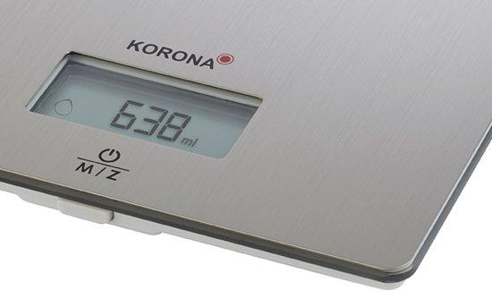 Korona 76135 Kelly - Keukenweegschaal